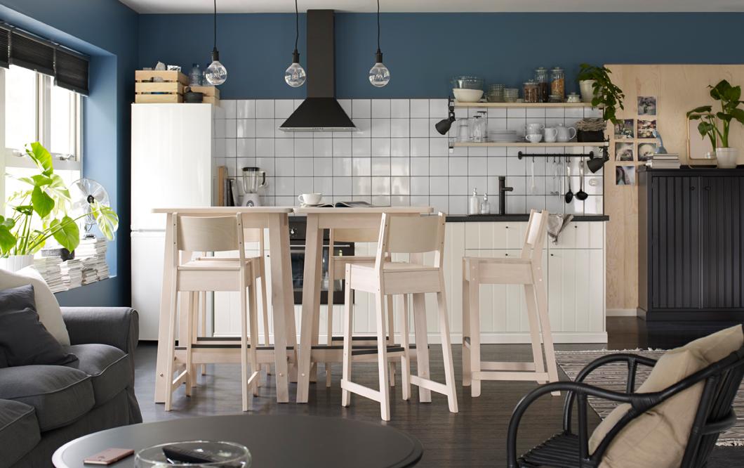 IKEA公式の通販事業が開始!!気になる詳細&我が家のイケア商品紹介*