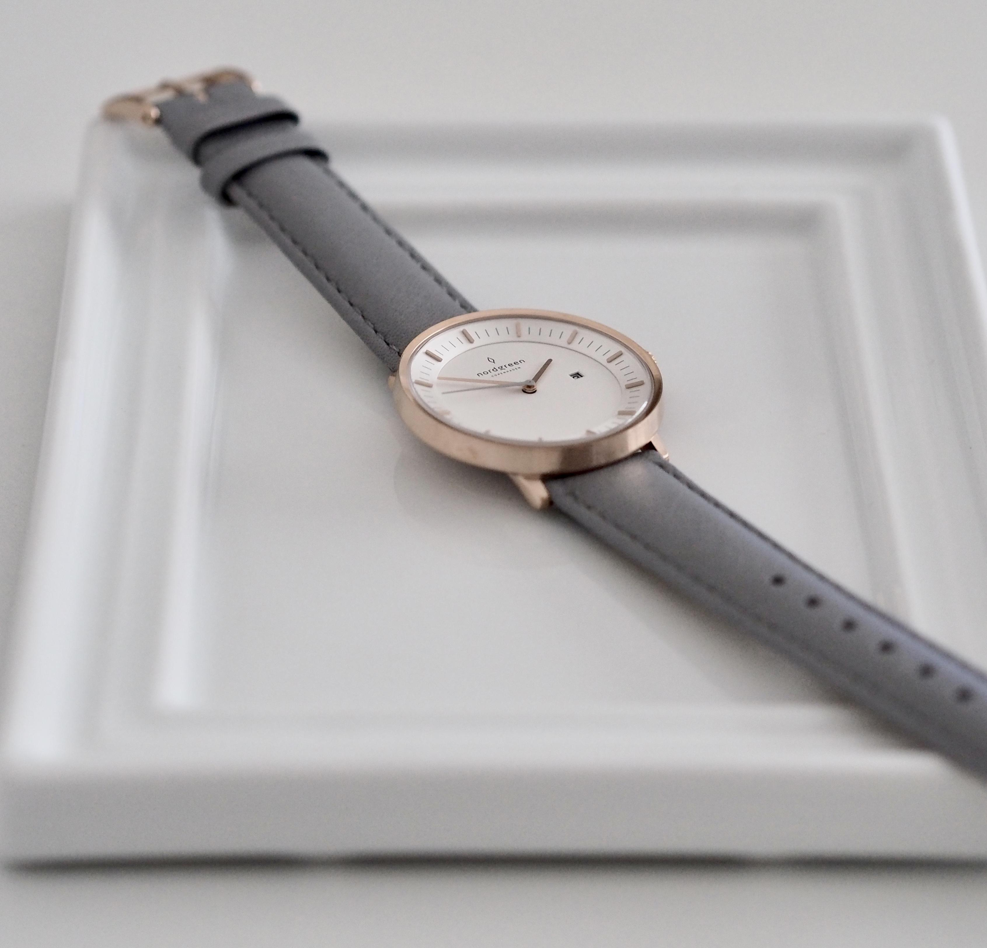 nordgreen(ノードグリーン)25%割引クーポンあり*評判の北欧腕時計がおしゃれ♪
