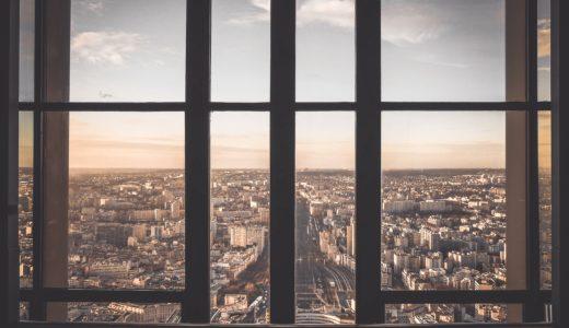 【ヘーベルハウス窓の種類】標準仕様やサイズなどを紹介!