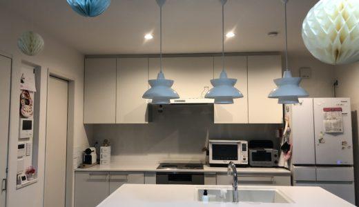 ヘーベルハウスのオリジナルキッチン公開!収納や食洗機レポ♪