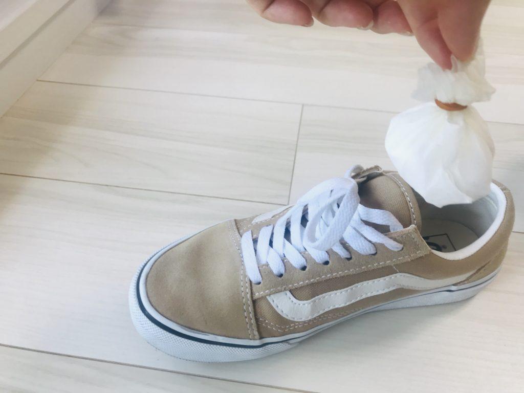 重曹で消臭剤の作り方*簡単に靴やゴミ箱を脱臭できる方法 ...